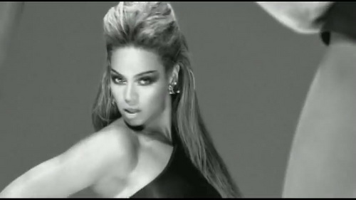 Beyonce Single Ladies Hairdo 34