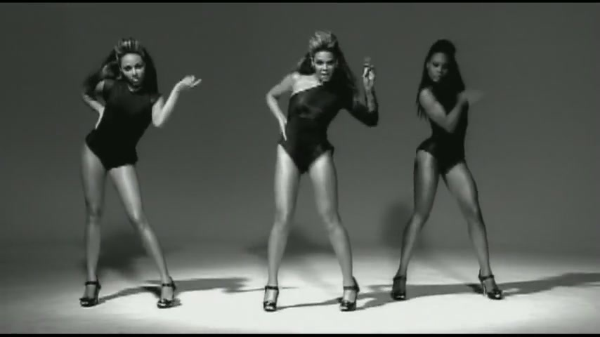 "Beyonce created a movement with the music video for ""Single Ladies ..."