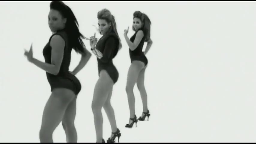 beyonce videos single ladies put ring Beyonce music video reviewed and compared with earlier music videos for mexican breakfast and there's gotta be something better than this.