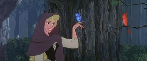 Sleeping Beauty - Aurora - disney-princess Screencap