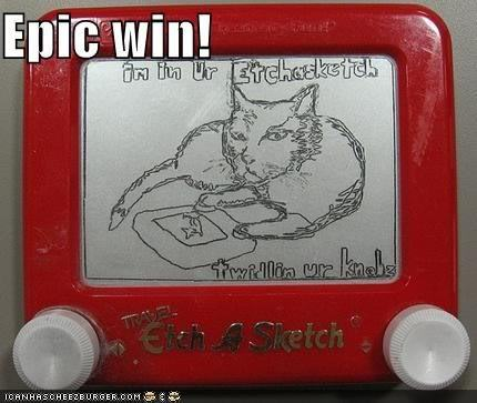 Super epic win 0.0