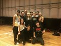 TII dancers - michael-jackson photo