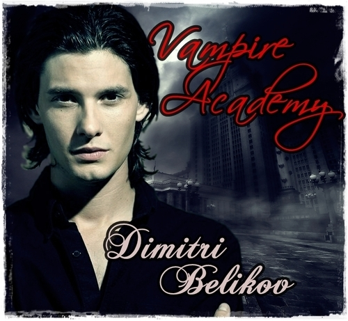Vampire Academy achtergrond with anime called TVA