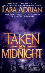 Taken দ্বারা Midnight (Book 8)