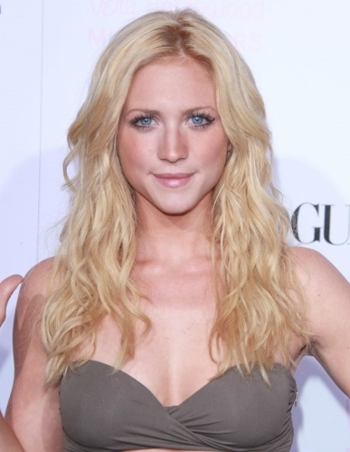 Teen Vogue 8th Annual Young Hollywood Party - 10.01.10