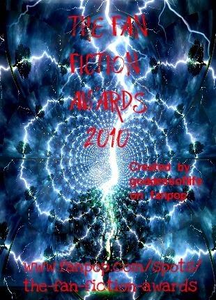 The shabiki Fiction Awards 2010 Official ikoni