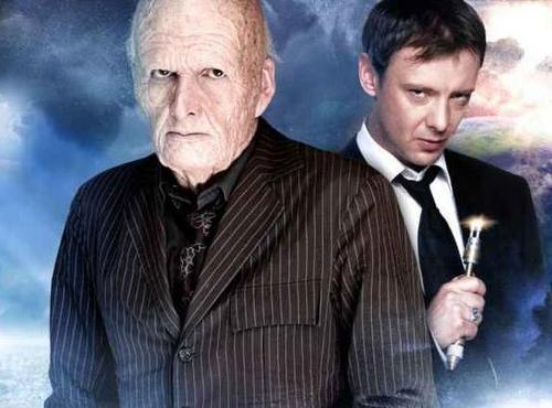 The Master & The Doctor
