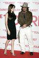 The Tourist Berlin Premiere Dec 14-Johnny Depp