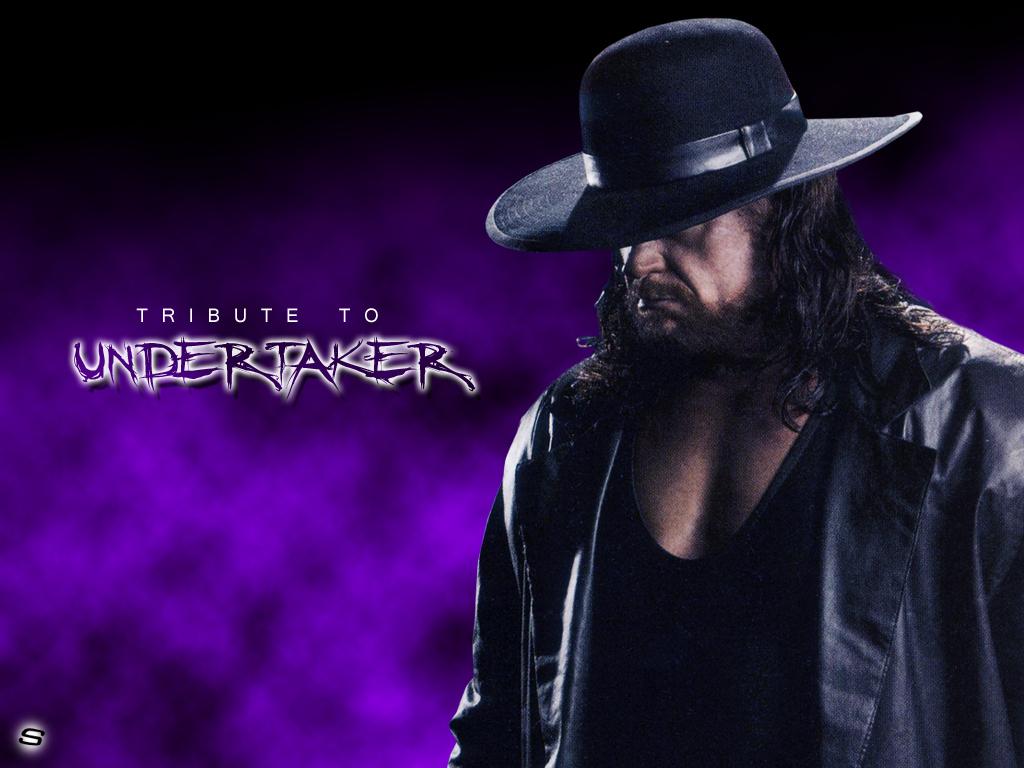 The Undertaker - Undertaker Photo (17700211) - Fanpop
