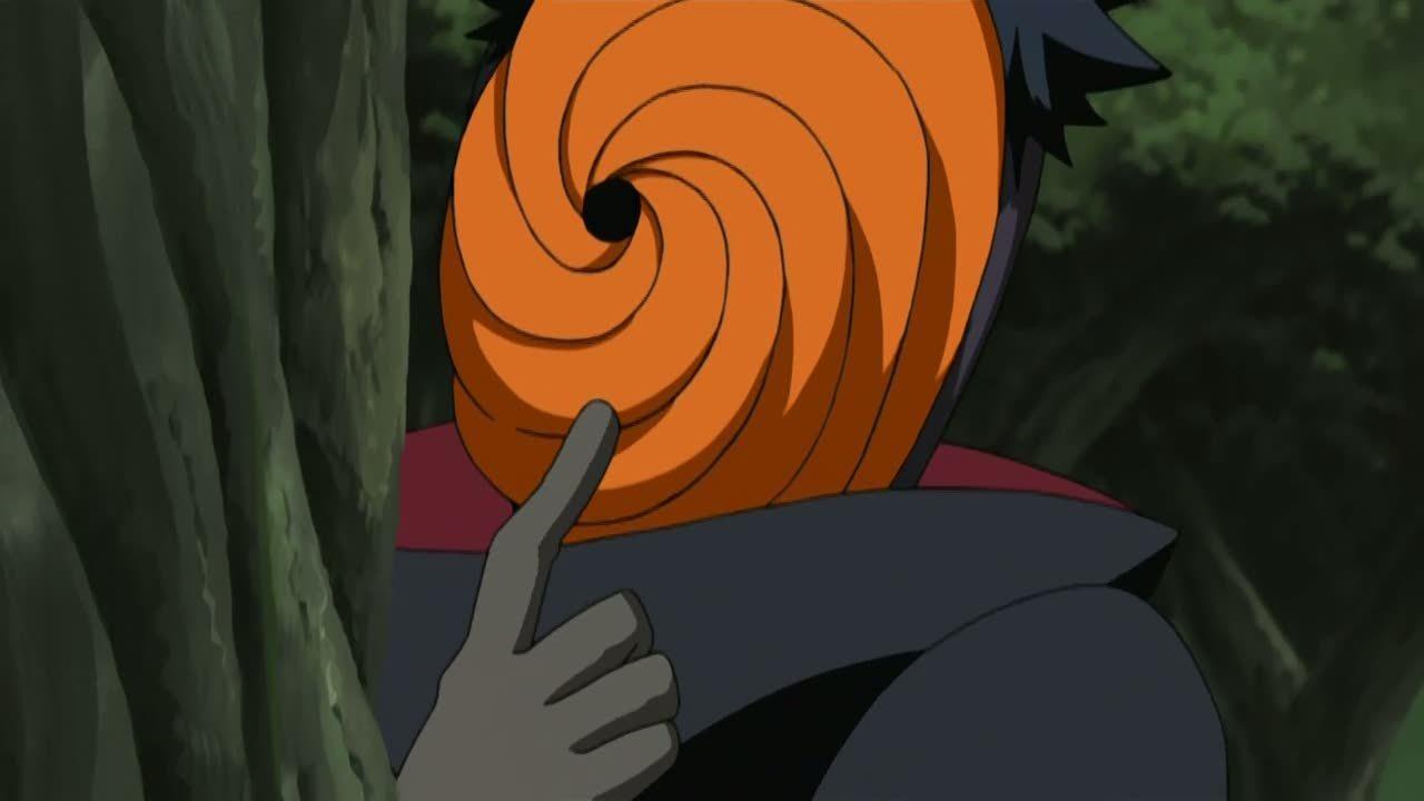 masked Avatar