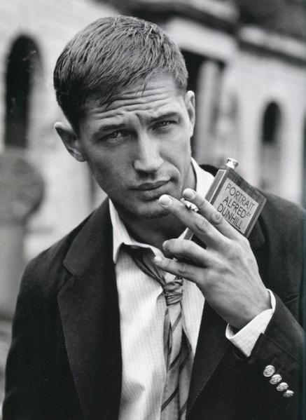 Tom Hardy - Photo Actress