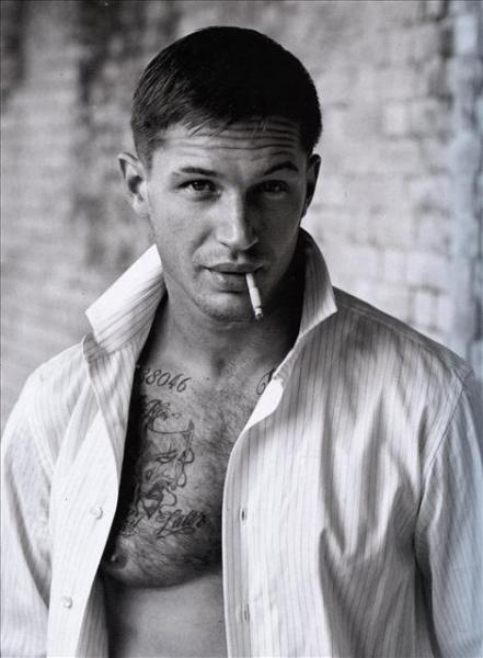 Tom Hardy - Gallery
