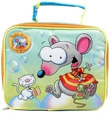 Toopy and Binoo Lunchbox