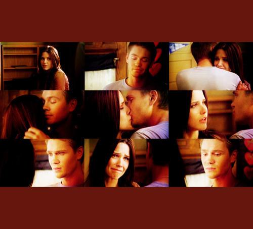Top 5 Brooke & Lucas Scenes (#3)
