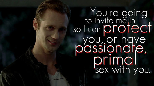 True Blood Eric <3