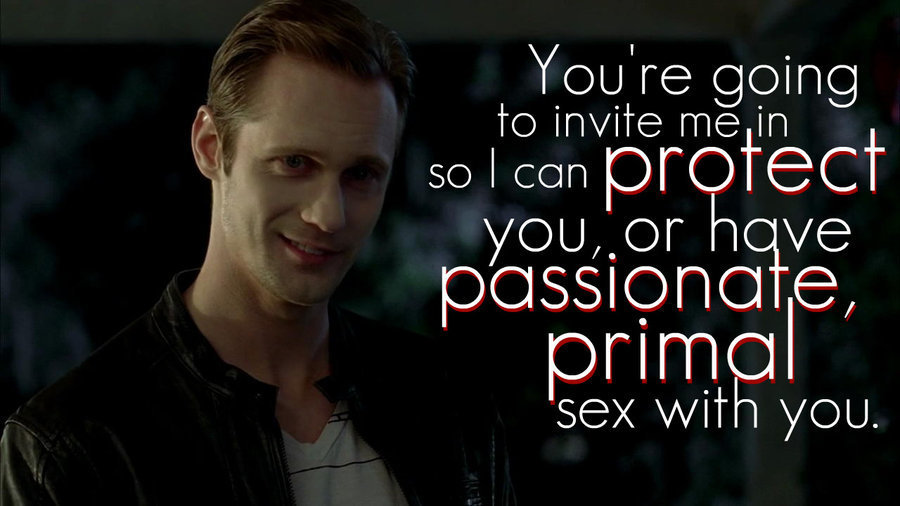 true blood eric. True Blood Eric lt;3