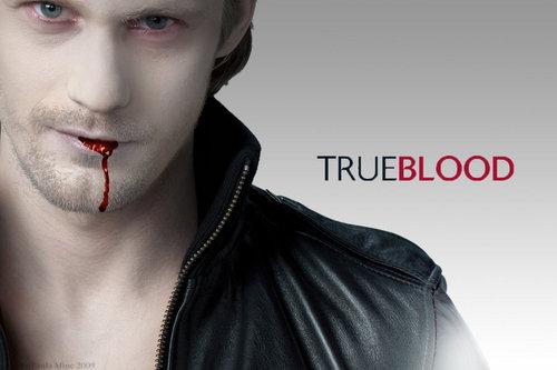 True Blood Eric <3