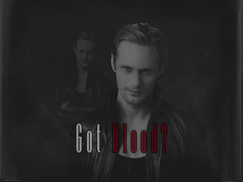 True Blood wallpaper titled True Blood Eric <3