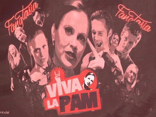 True Blood Viva la Pam ;D