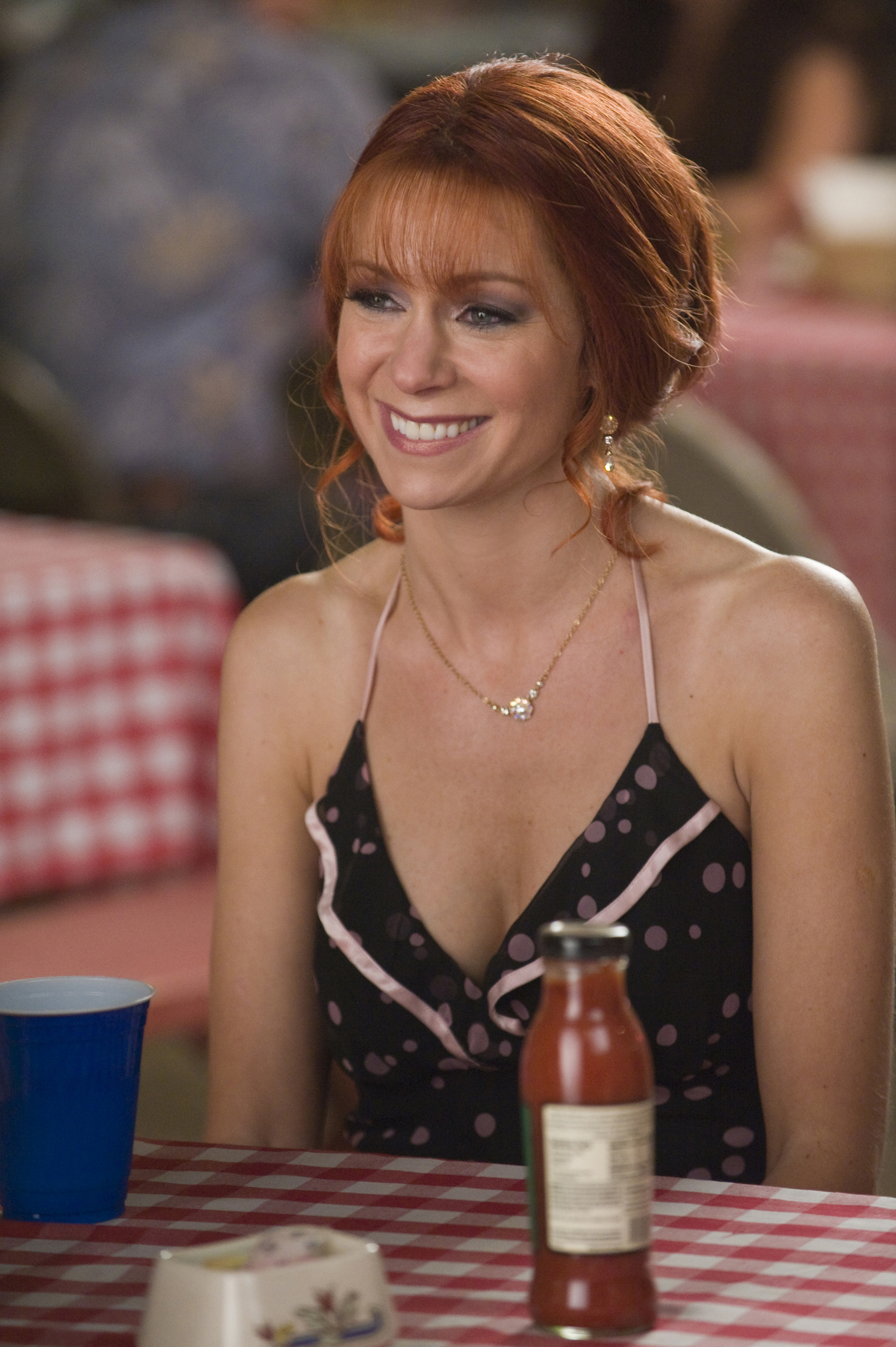 carrie preston true blood