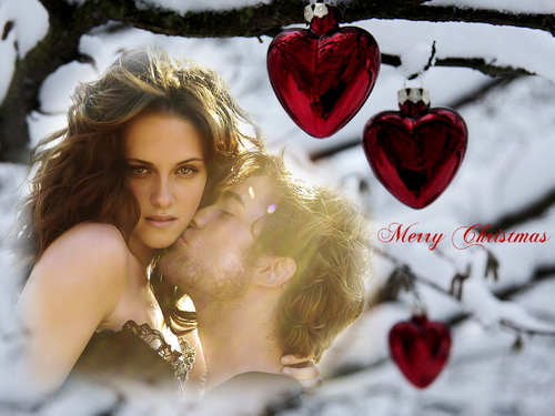Twilight Christmas!