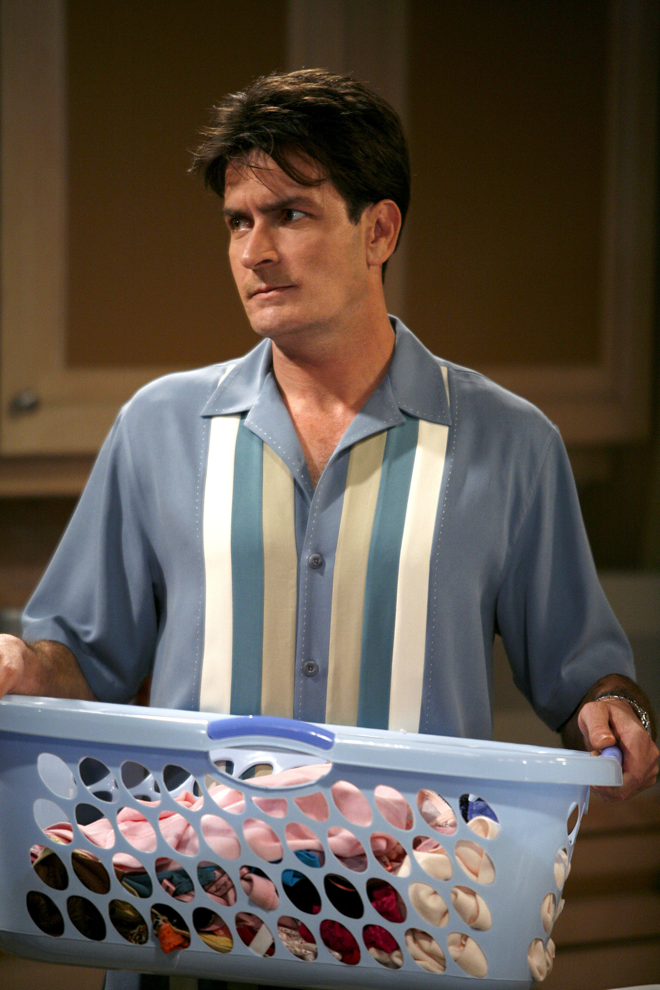 Two and a Half Men - Charlie Sheen Photo (17777146) - Fanpop