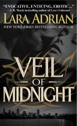 Veil of Midnight (Book 5)