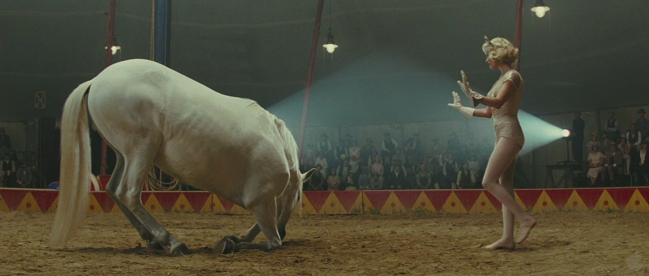 Water for elephants trailer water for elephants image 17722766