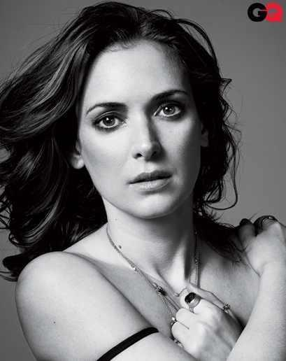 Winona Ryder - Wallpaper Colection