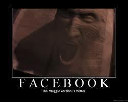 Wizard Facebook