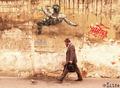 Zilda street art