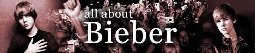 all about bieber