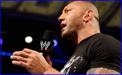 Batisa WWE champion 2010