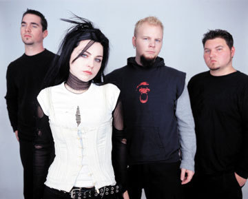 Amy Lee wallpaper with a jersey, a leisure wear, and a well dressed person called evanescence