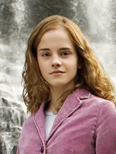 hermione ole
