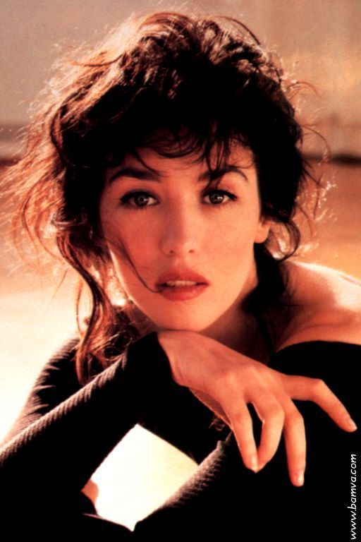 isabelle adjani english