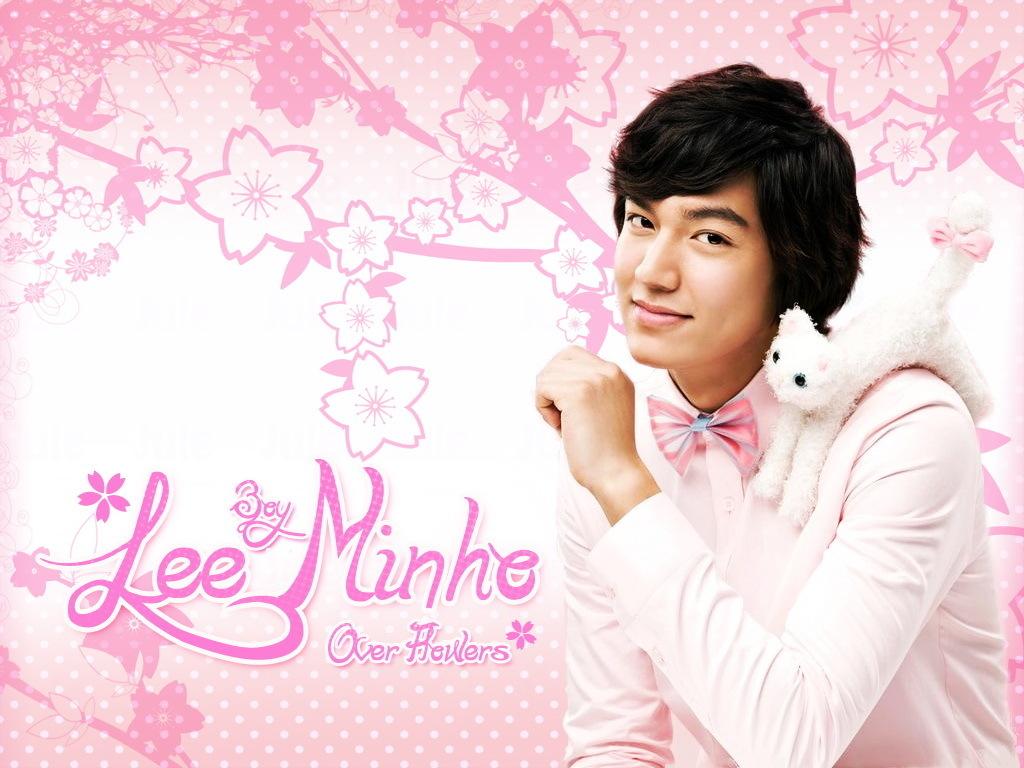 Lee Min Ho Boys Over Flowers