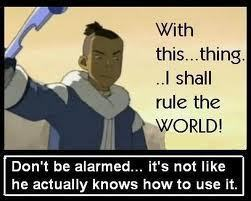 Sokka پیپر وال containing عملی حکمت called lol poor sokka
