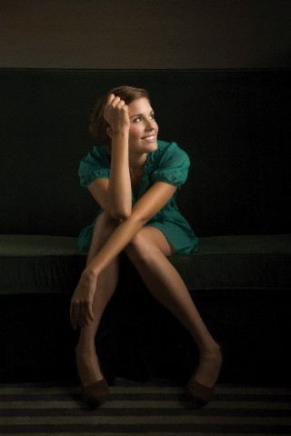 maggie grace photoshoot 2010