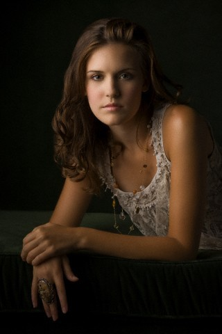 Lost wallpaper possibly containing a portrait entitled maggie grace photoshoot