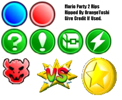 mario party horray