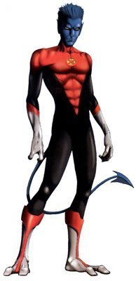 nightcrawler is awsome!!!!!!!!!