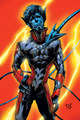 nightcrawler - marvel-comics photo