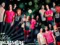 paramore - par a more wallpaper
