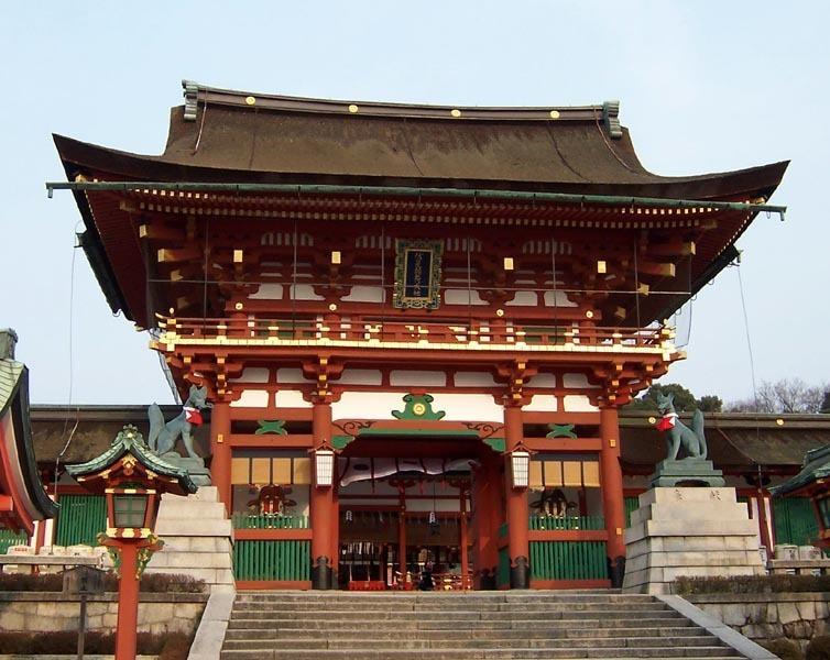 Shintoism images random shinto related images hd for Architecture japonaise