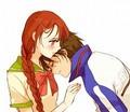 ryoma and sakuno
