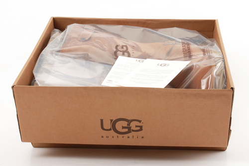 ugg classic tall boots packaging