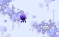 sonic-colors - violet wisp wallpaper