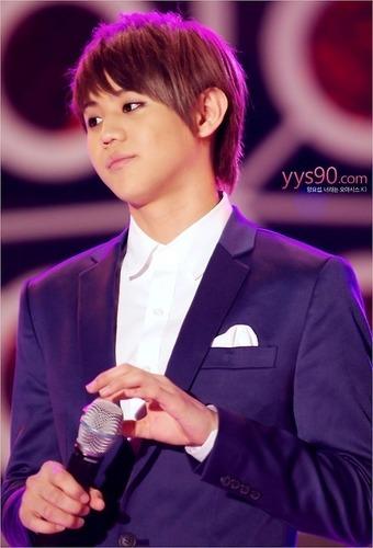 yang yoseob