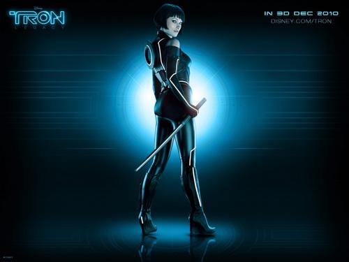 -Tron Legacy-